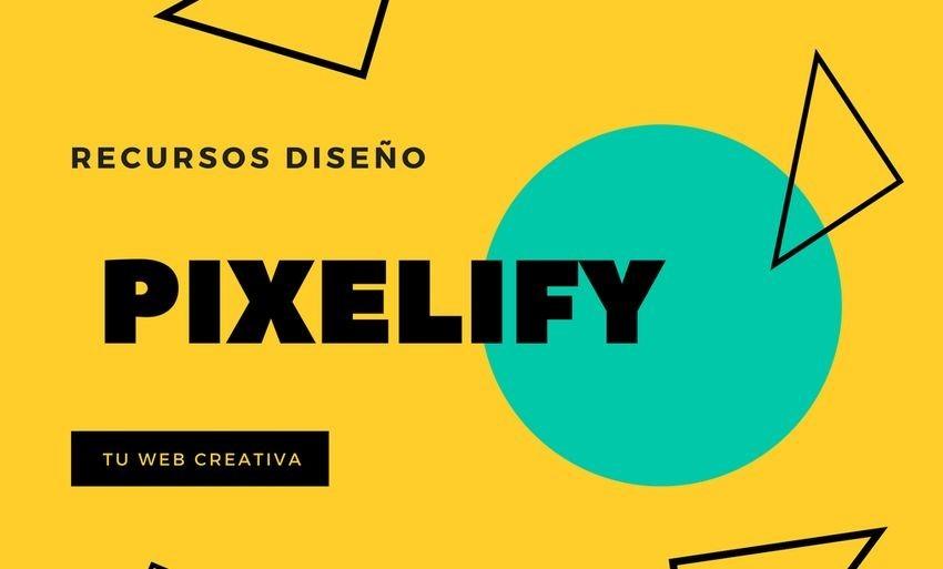 Pixelify Recursos Gratuitos de Diseño