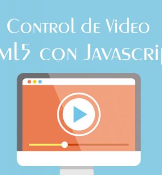 video de html5