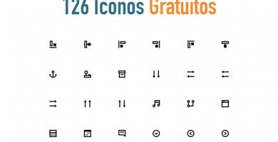 iconos gratuitos