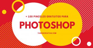 Pinceles para Photohop