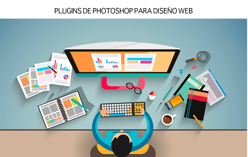 plugins de Photoshop