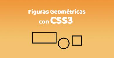 formas geométricas en CSS