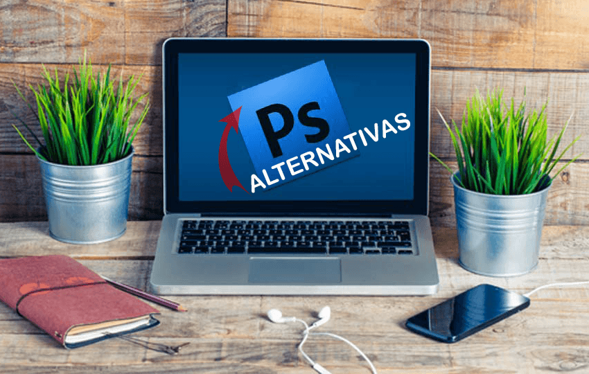 Alternativas Gratuitas a Photoshop