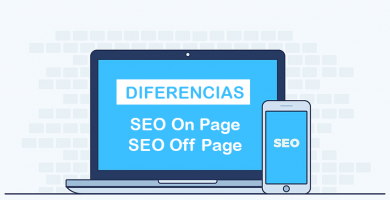 Diferencias entre SEO On Page y Off Page