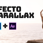 Efecto Parallax con After Effects y Photoshop