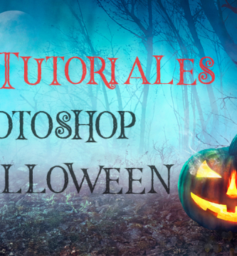 Tutoriales de Photoshop para Halloween