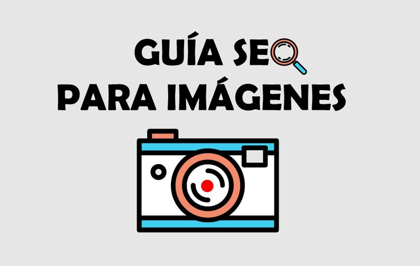 Seo Para imágenes