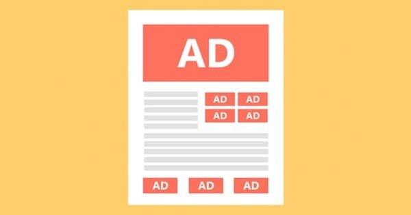 La posición de los anuncios te permiten aumentar el CPC de Adsense