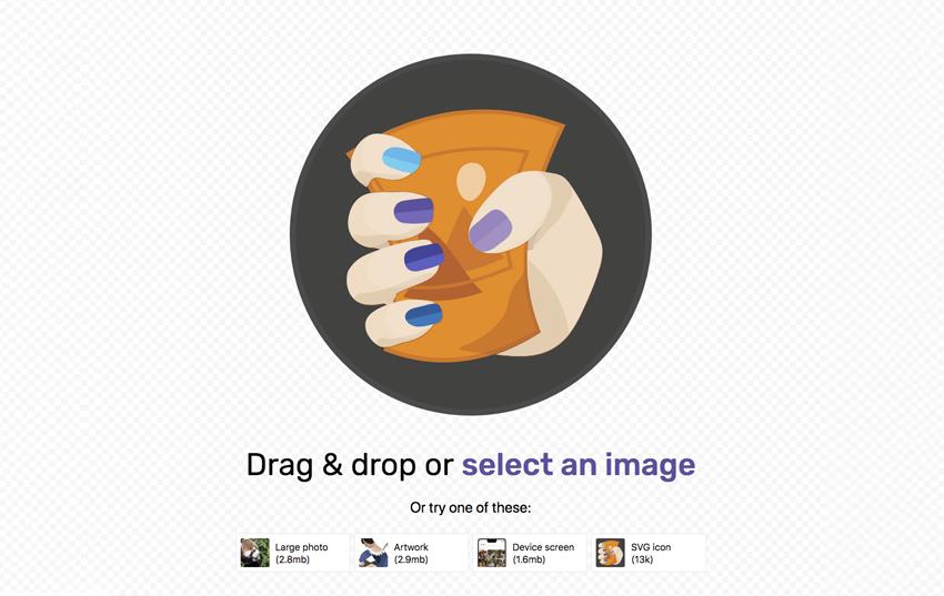 Cómo comprimir fotos sin perder calidad con GOOGLE