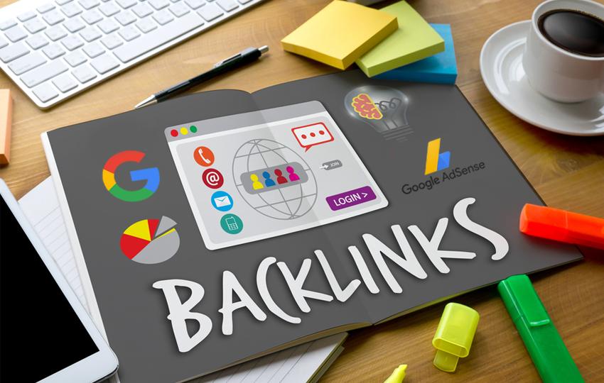 Mejores Backlinks Gratuitos 🥇 de calidad [SEO]