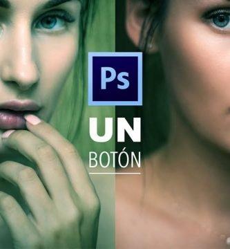 Cambiar el tono de piel con Photoshop