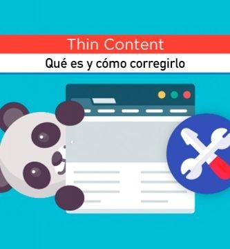 Thin Content SEO