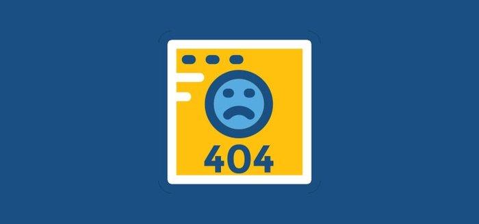 Redireccionamiento 301 y 302 - Solución Error 404