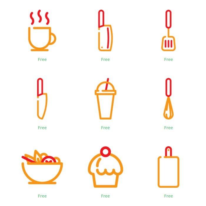 Bebidas y comidas