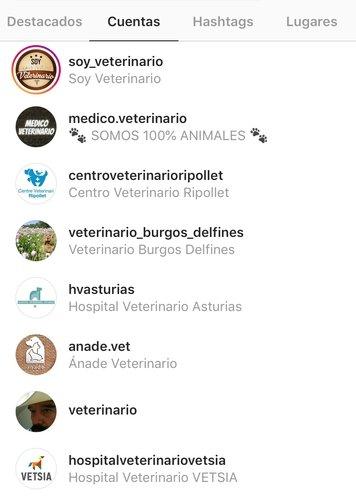 SEO en Instagram - Configurar nombre de usuario