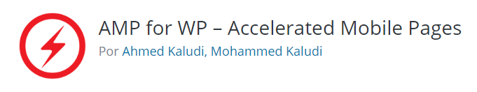 Amp para WordPress