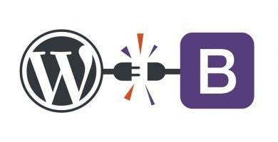 Incluir Bootstrap en Wordpress