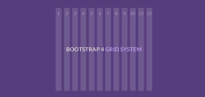 Sistema de Rejillas Bootstrap