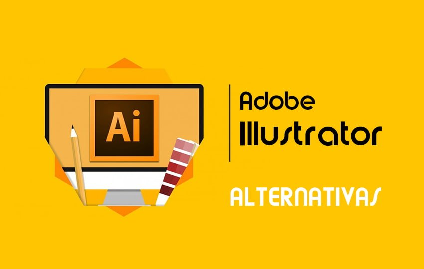 Alternativas Illustrator