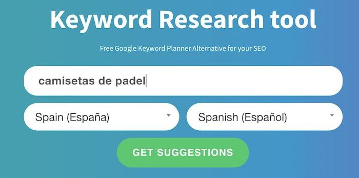 Cocolyze Keyword Planner Tool