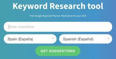 Cocolyze Keyword Tool