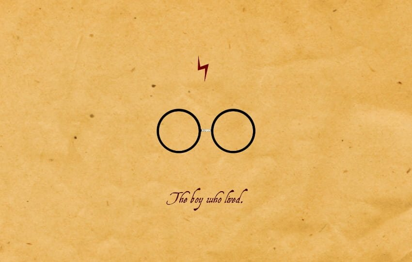 Decargar Tipografías Gratis Harry Potter