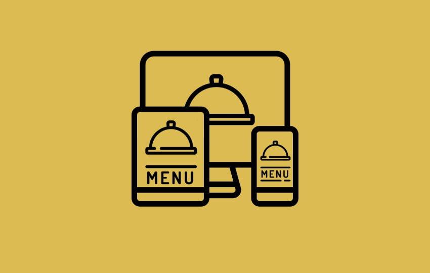 Carta Digital para Restaurantes y Bares Gratis