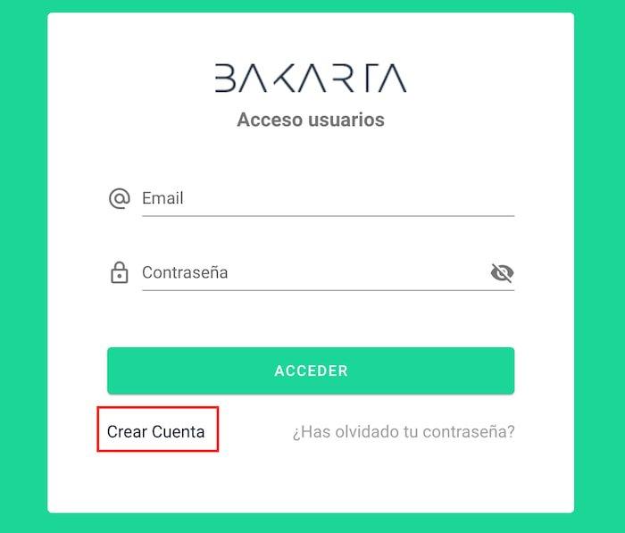 Crear una carta digital para restaurantes Gratis - Registro