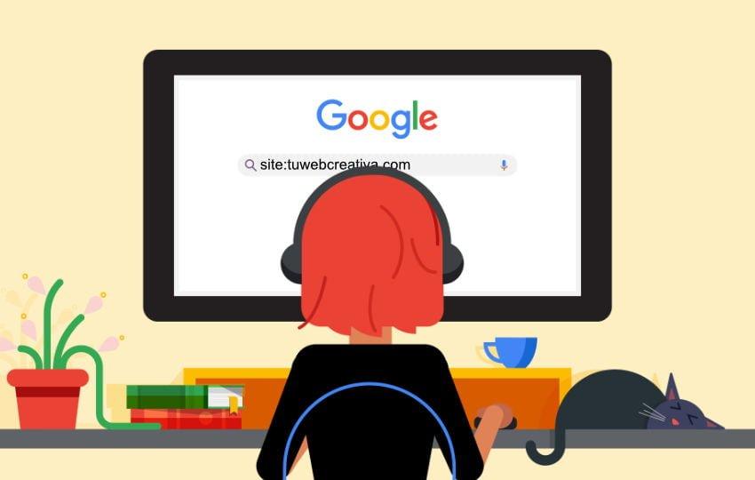 Comandos de Búsqueda SEO en Google