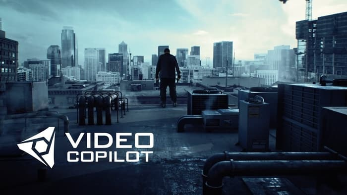 Tutoriales Gratuitos de After Effects - Video Copilot