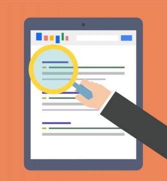 Que son las SERPs de Google y cómo funcionan