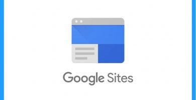 SEO en Google Sites