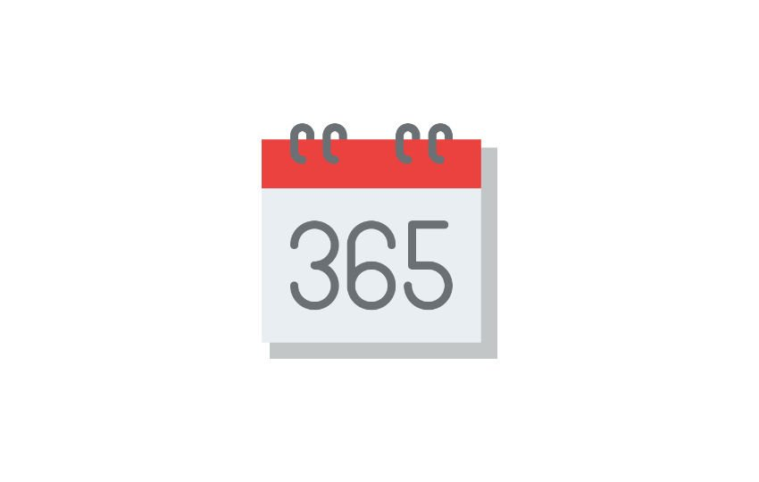 Mostrar año en Wordpress de forma dinámica