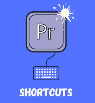 Atajos de Teclado de Adobe Premiere